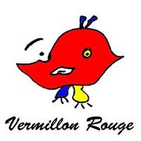 Vermillon Rouge