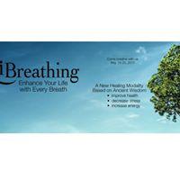 Qi Breathing Workshop