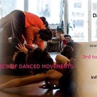 Dance Theatre Workshop Spain Summer 2017
