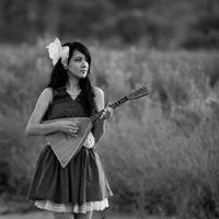 Riverside- Eva &amp the Vagabond Tales