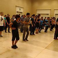 Latin Dance Bootcamp Workshop