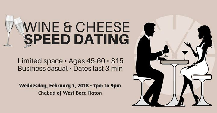 Jewish speed dating in boca raton