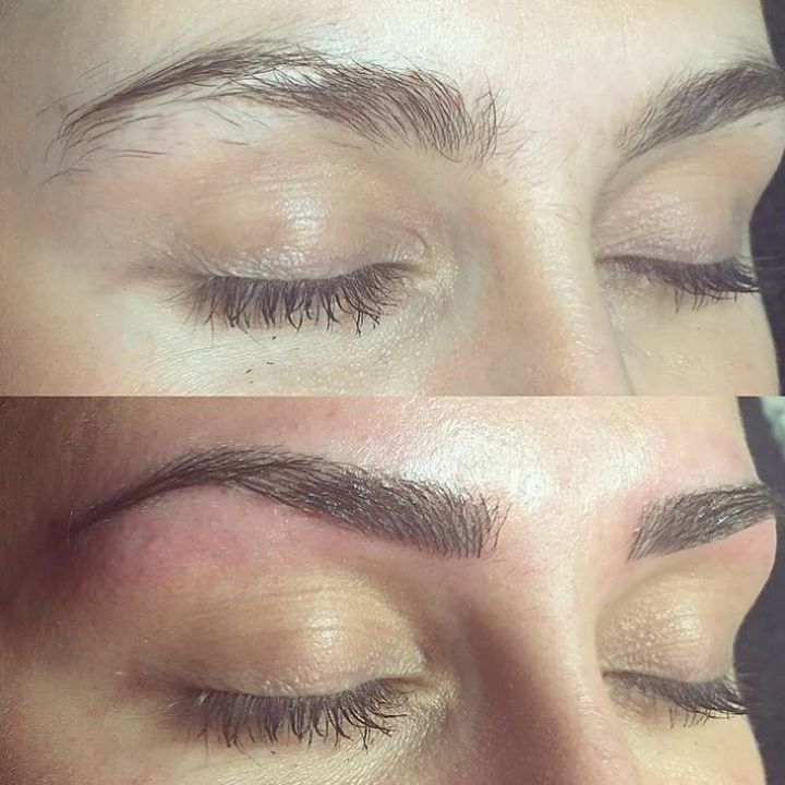 Microblading & Permanent Makeup at Felicia's Beauty ...