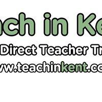 Teacher Training Information and Recruitment Event