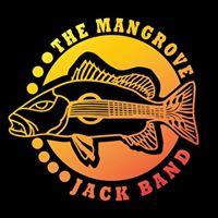Australia Day  Mangrove Jack Band. Live 2.30pm
