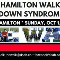 5th Annual GO21 Hamilton Walk for Down Syndrome