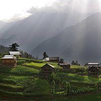 Azad Kashmir Excursion