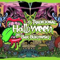 O Tradicional Halloween do Bar Bukowski