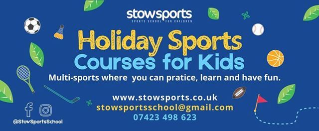Andover Sports Holiday Course For Kids