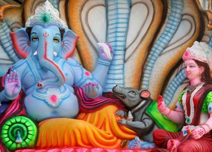 Bhakti Yoga - Gods & Goddesses Fortbildung in Kln
