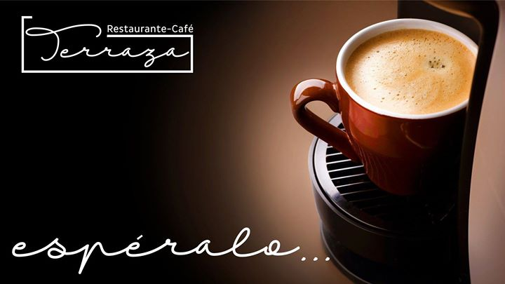 Inauguración Terraza Restaurante Café Irapuato
