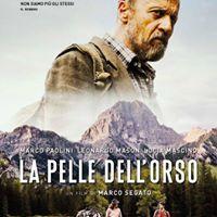 La Pelle DellOrso - con il regista M. Segato e con M.Totola