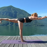 Yoga Fedtforbrnding  afspnding