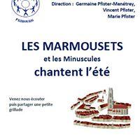 Concert des Marmousets