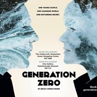 Generation Zero by Becky Owen-Fisher