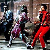 Salsalicious Thriller Party &amp Dance Machine Day