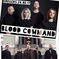 Afterparty Mjsskate Hamar med Blood Command og Ondt Blod