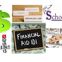FAFSA and Scholarship workshop