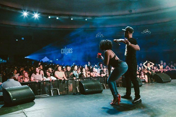 R&B ONLY (Anaheim CA)