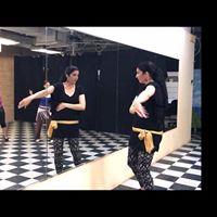 Belly Dance Workout Baladi