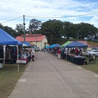 Northern Rivers Crystal and Craft Festival
