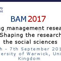 Re-connecting management research with the disciplines Shaping