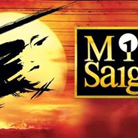 Musical Miss Saigon- with Alex Acosta (Ignite Youth)