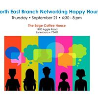North East Branch Networking Happy Hour