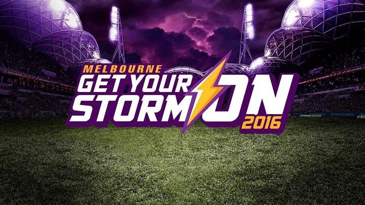 melbourne storm - photo #23