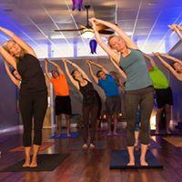 Pulsation Yoga 101 with Samantha Arlington Heights