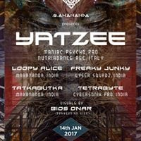 Yatzee LIVE first time hyderabad