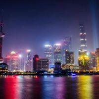 Beijing Suzhou Hangzhou Shanghai Imlek Tour