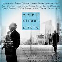 Expo &quotStreet Photo&quot  La Non Galerie  Brest