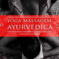 Curso de Formao em Yoga Massagem Ayurvdica