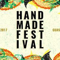 Handmade Festival 10 - Guastalla (RE) June 11th 2017