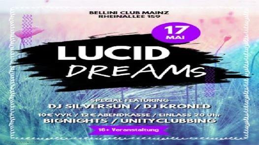Lucid Dreams  16 Mainz