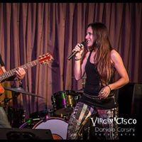 Live Music VirgiN Cisco
