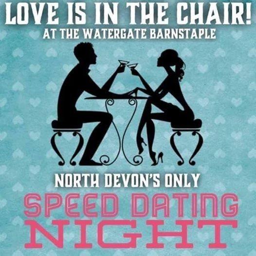 Speed Dating Barnstaple