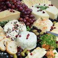 SOLD OUT - Vegan Cheese Workshop - Atelier Fauxmage