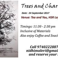 Trees and Charcoal