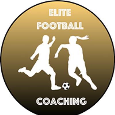 Elite Football Coaching