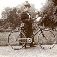 Bike Ride with Get Women Cycling