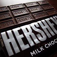 UNH HFTP Hersheys Chocolate Bar Fundraiser