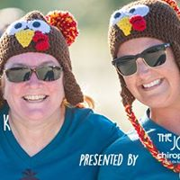 2017 Pearland Turkey Trot present by The Joint
