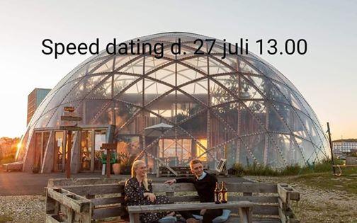 nopeus dating Aarhus