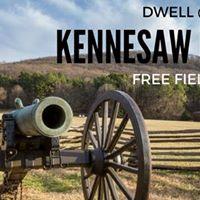 Kennesaw Mountain Field Trip
