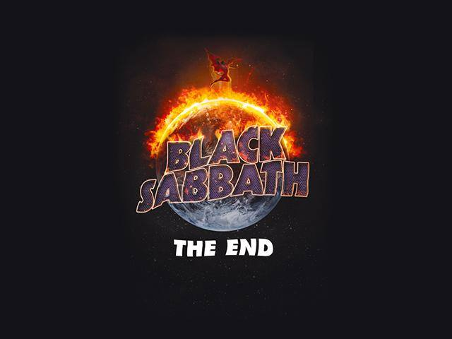 Black Sabbath Concert Travel
