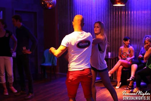 Bachata Intensive Beginners Course