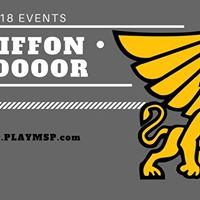 FP 2018 Griffon Indoor Events