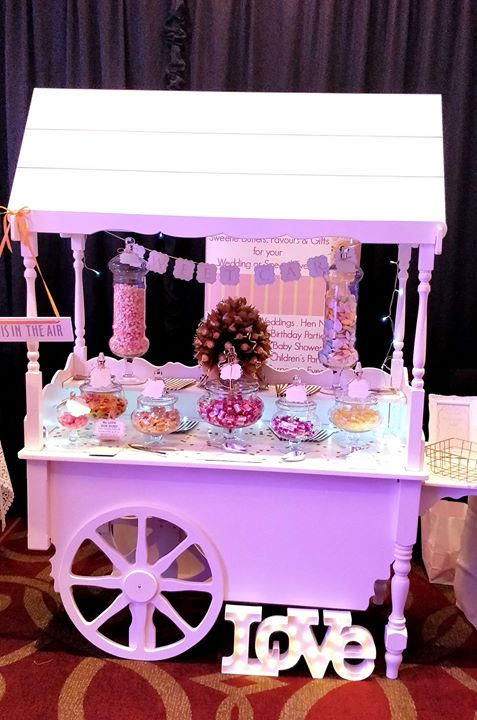 Wedding And Events Exhibition At Tewin Bury Farm Hotel Welwyn